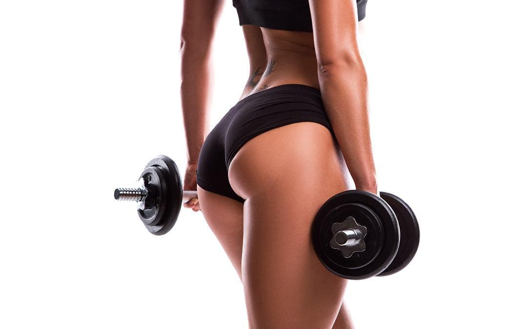 A férfiak 75 százaléka szerint a legizgalmasabb női testrész a fenék