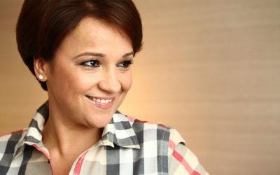 Náray Erika: anya, színésznő, énekesnő